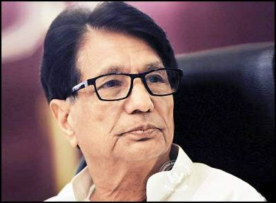 Ajit Singh finally vacates bungalow