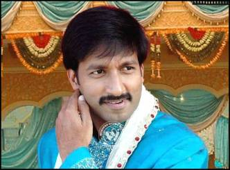 Gopichand signs new film