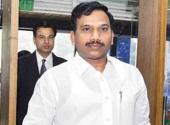 Relief to Raja, court grants bail