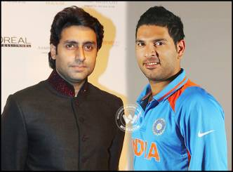 Abhishek wants to play Yuvraj!