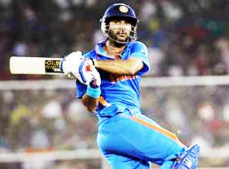 Finally T20 victory for India, in style