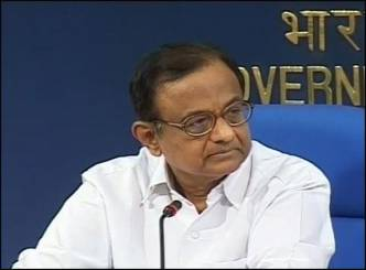 Solution to inter-state border dispute soon: Chidambaram