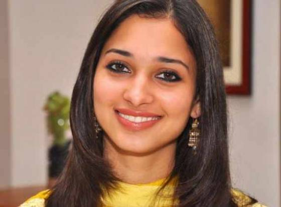 Journalist&#039;s job is interesting &amp; daring: Tamannah