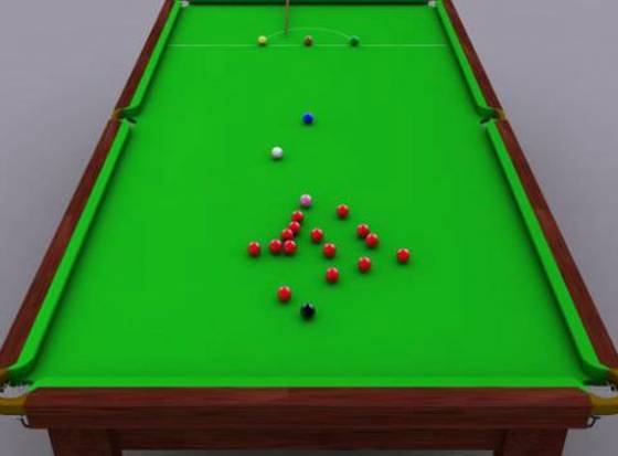 Snooker: Aditya beats Kuwait&#039;s Mubarak in Asian Championships
