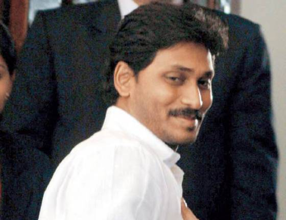Jagan case: Judicial custody extended till July 4