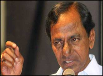 KCR Objections Sent To PM