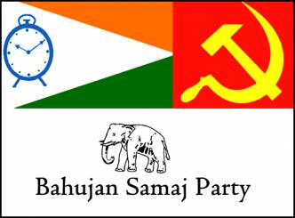 Parties to lose National Status