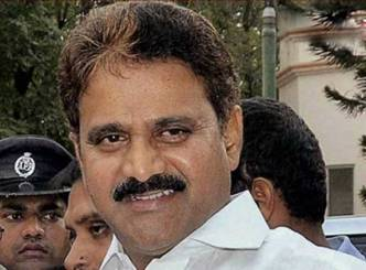 Mopidevi remanded to June 7, Jagan's anticipatory bail rejected