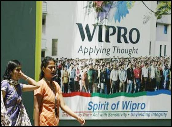 Wipro to acquire Promax Applications Group