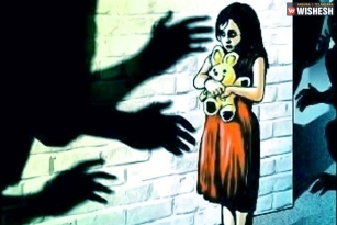 7 year old girl raped and killed brutally