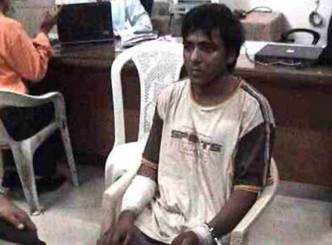 Mumbai Crime branch seeks permission to interrogate Kasab