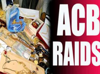 ACB continues raids on Excise officials