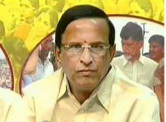 YSRCP, Congress party will fade away: TDP
