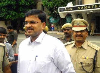 JD to be relieved from CBI