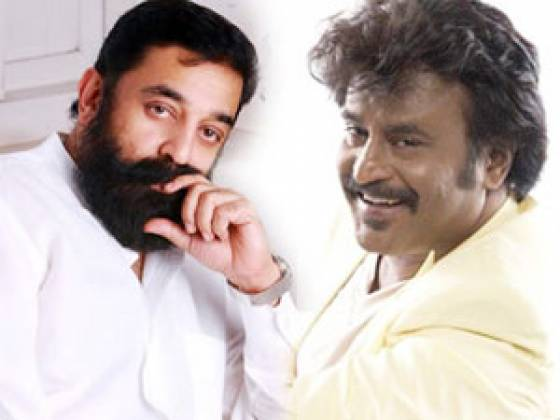 Rajnikanth and Kamal Hassan likely to attend Ramcharan-Upasana wedding
