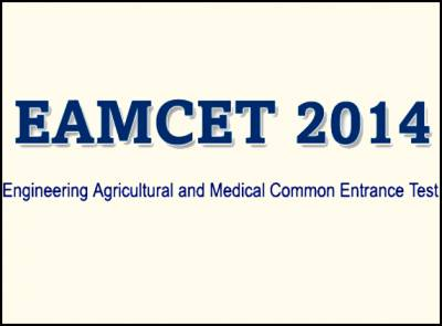 EAMCET test underway