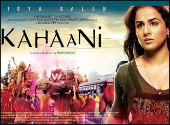 Kahaani to be remade for Hollywood!