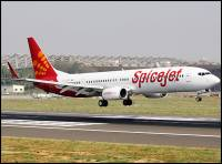 SpiceJet operations stopped