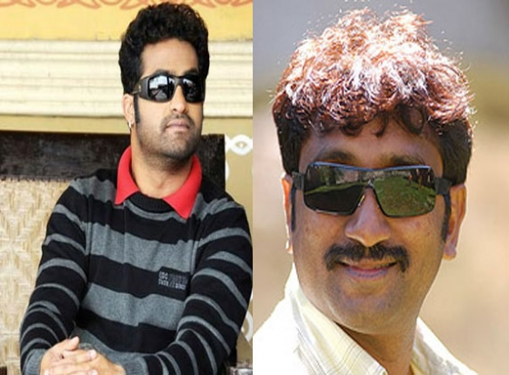 Jr.NTR-Srinu Vytla's Movie shooting from Feb 2012