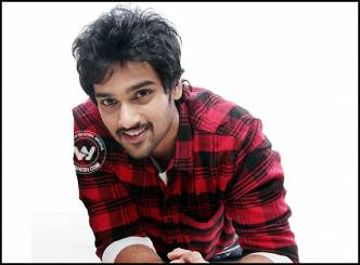 Sumanth Ashwin in a row!