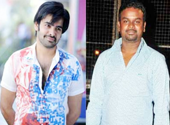 Bhaskar chooses Ram as his Hero!