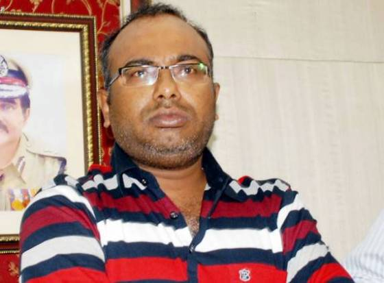 Bhanu to be shifted to Madhya Pradesh tomorrow