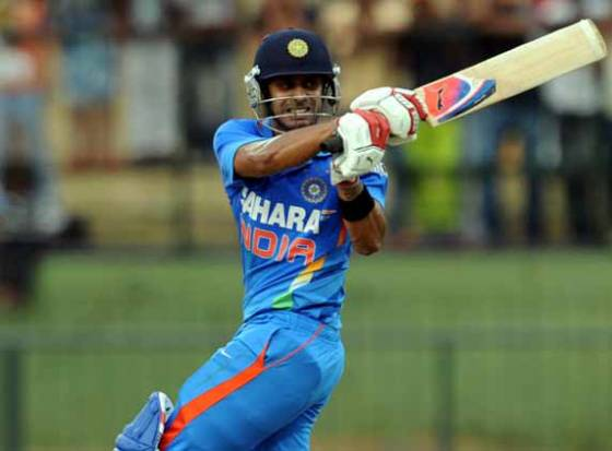 India tames Lankans with 4-1 series win