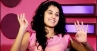 'I was not bothered to know 'Mogudu's Story' says Tapsee!