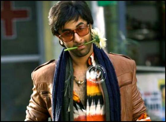 Is Ranbir Kapoor too young for this?