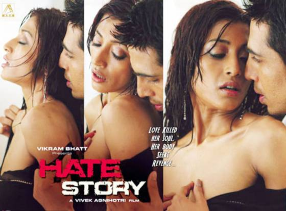 Hate Story hits theaters, evokes good response