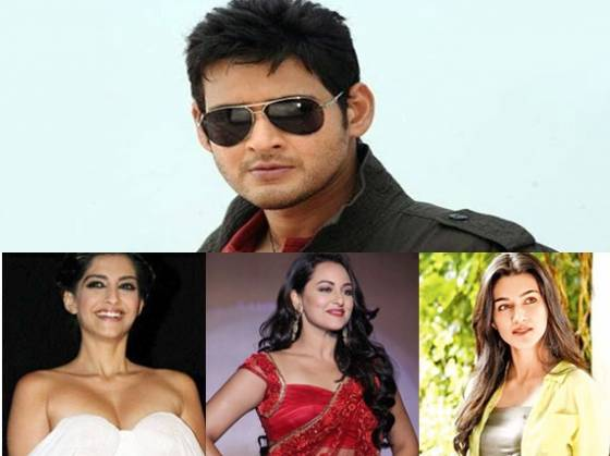 Prince Mahesh Babu's 'Bollywood Blues'!