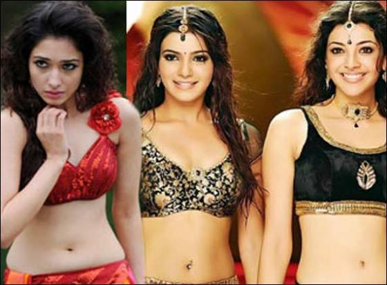 3 ladies v/s one title...