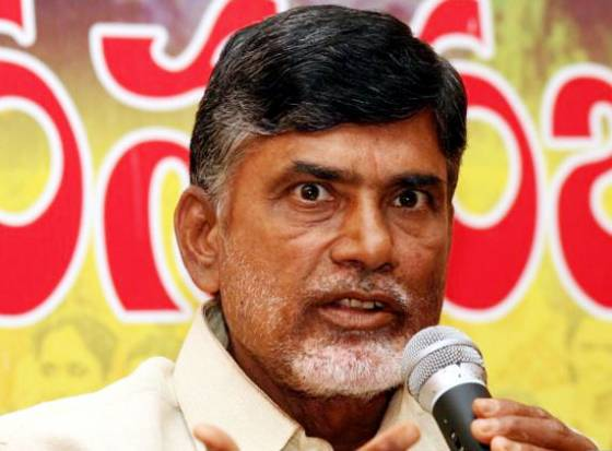 Babu lashes out at Jagan
