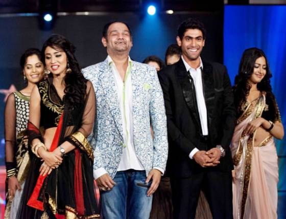 SLIDESHOW: Star studded SIIMA awards in Dubai
