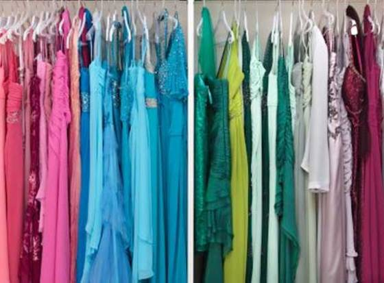 Tips for Choose your best Clothing Colors