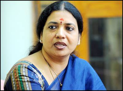 Rs 25 Lacs fine, Two years jail to Jeevitha