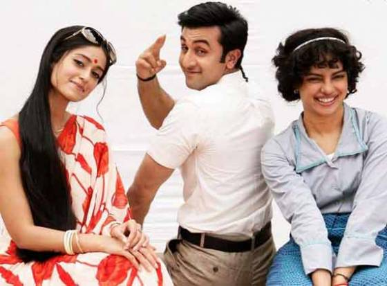Barfi touches 100 crore: Ranbir&#039;s late birthday present
