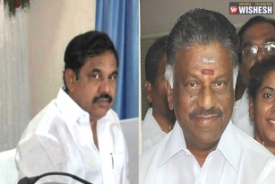 19 MLAs Withdraw Support From AIADMK