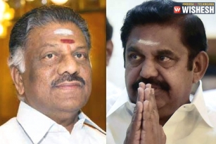 Merger Negotiations Of AIADMK Factions Seem To Be Non-Starter