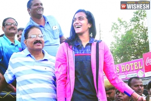 AIMIM MLA Calls PV Sindhu a Volleyball Player