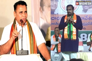 AP BJP Leaders Hold Special Meeting