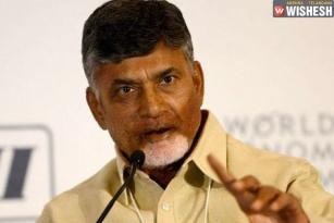 Babu Says KCR Opposed Special Status For Andhra Pradesh