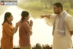 Aamir's 'Dangal' Joins the 100 Cr Club