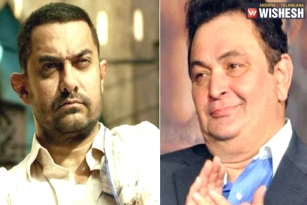 """Aamir is the New Raj Kapoor"": Rishi Kapoor"