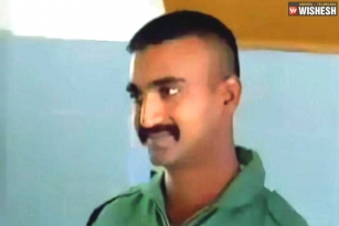 Abhinandan Varthaman Swallowed Papers Before He Was Caught