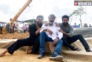 Top Class Action Sequences For RRR