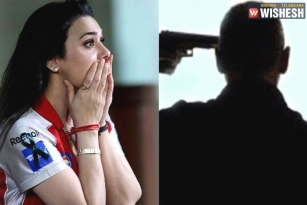 Actress Preity Zinta's Cousin Nitin Chauhan Commits Suicide