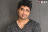 PVP Cinema, Adivi Sesh news, adivi sesh all set to surprise as a cop, Surprise