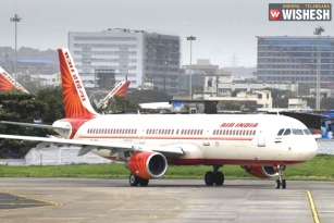 Air India Removes 57 Crew Members from Flying