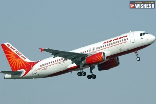 Air India Takes Meat Off From The Menu